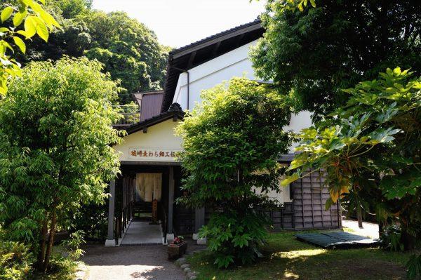 城崎温泉の観光スポット