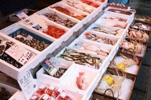 おけしょう鮮魚