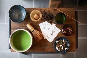 JAPANESE TEA CAF'E FULUCK (フラック)